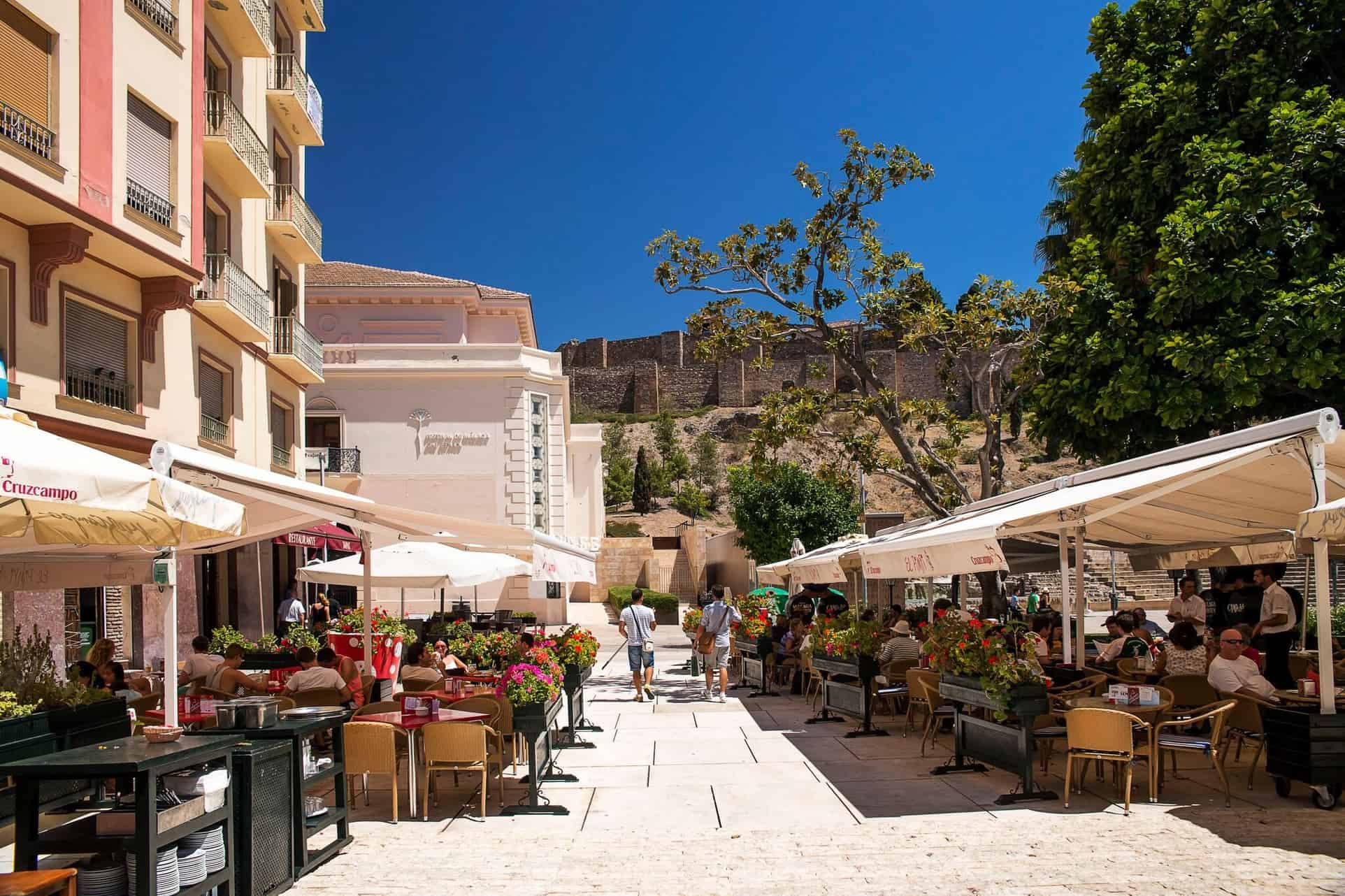 Malaga Guide Best Things To See Do From Toma Coe