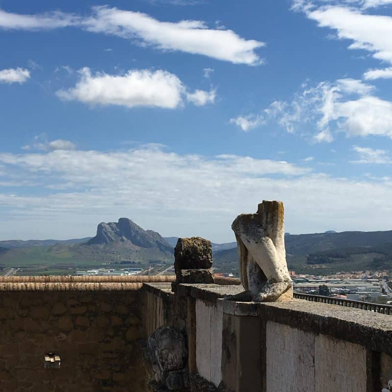 Archidona and Antequera