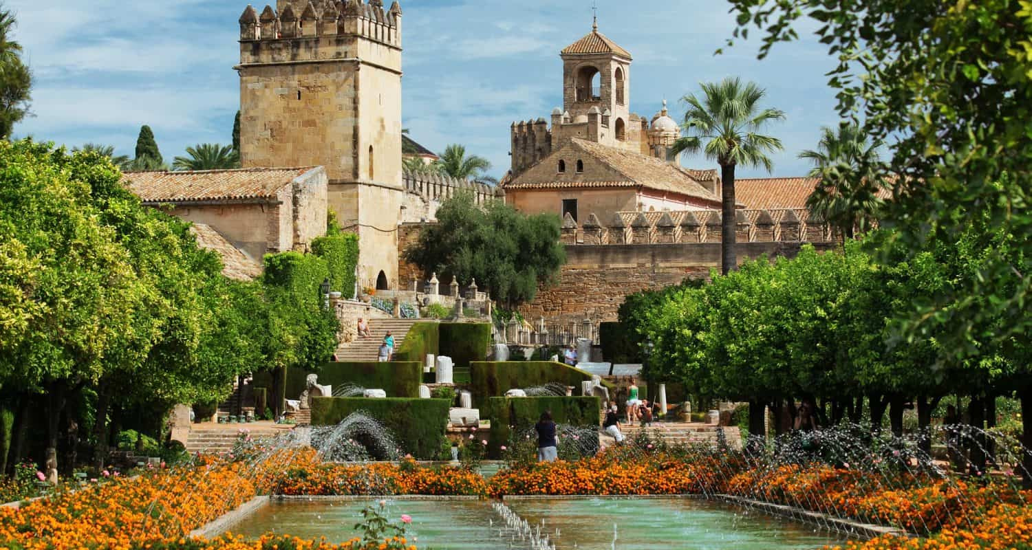 Unlocking the secrets of Moorish Spain
