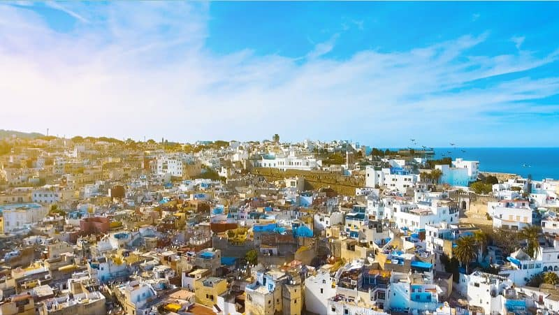 Top Tips for a Day Trip to Tangier From Spain • Toma & Coe