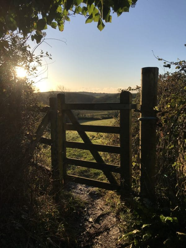England's Ancient Paths