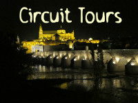 Andalucia Circuit Tours