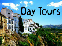 Andalucia Day Tours