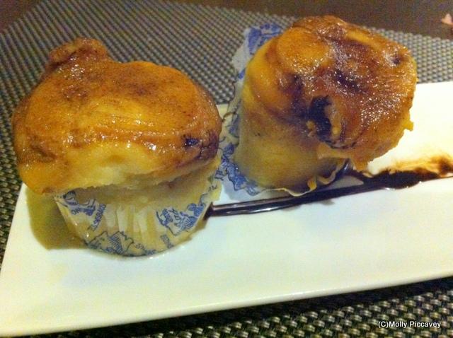 Pionono Cake, typical cakes from Granada